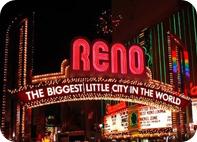 Reno, Nevada Arch